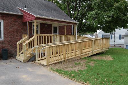 residence-ramp